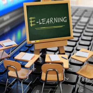 آموزش غیرحضوری خوشنویسی با خودکار