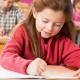آموزش خوشنویسی با خودکار خردسالان
